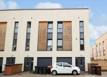 Thumbnail 4 bed property for sale in Fellowship Close, Dagenham
