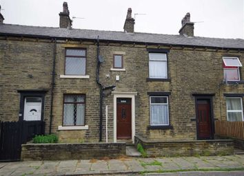 Thumbnail 3 bed terraced house for sale in Bubwith Grove, West End, Halifax
