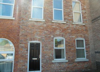 Thumbnail 2 bed terraced house to rent in Coniscliffe Mews, Coniscliffe Road, Darlington