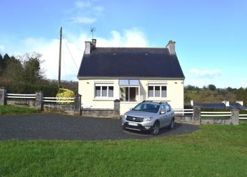 Thumbnail 2 bed detached house for sale in 29530 Landeleau, Finistère, Brittany, France