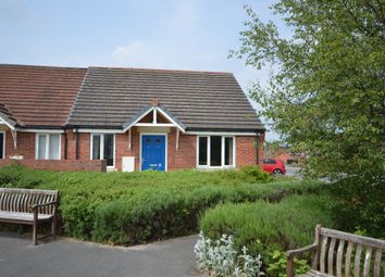 Thumbnail 2 bed terraced bungalow for sale in Cecily Close, Normanton