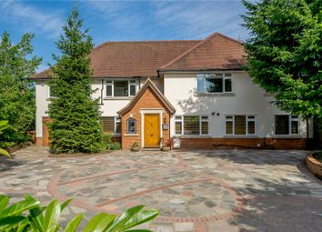 6 bed detached house for sale in Shire Lane, Chorleywood, Rickmansworth, Hertfordshire WD3