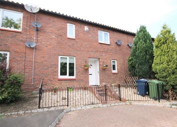 Thumbnail 3 bed terraced house for sale in Caradoc Close, Washington