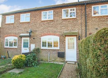 Thumbnail 3 bed terraced house for sale in Elm Drive, East Grinstead, West Sussex
