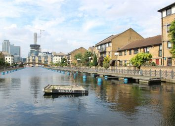 Thumbnail 1 bedroom flat to rent in Falcon Way, London