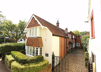 4 bed detached house for sale in High Street, Tring HP23