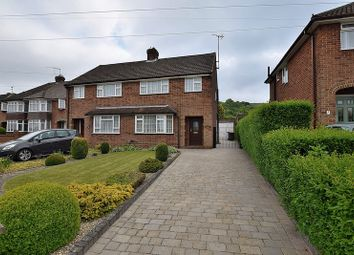 Thumbnail 3 bed semi-detached house for sale in Jeans Way, Dunstable