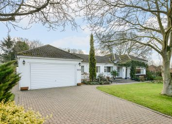 Thumbnail 5 bed detached bungalow for sale in Birchwood Grange, Meadowlake Close, Lincoln