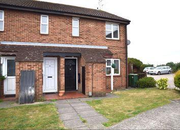 Thumbnail 1 bedroom flat to rent in Ashurst Close, Crayford, Dartford