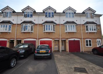 Thumbnail 3 bed property for sale in Harcourt, Wraysbury, Staines-Upon-Thames, Berkshire