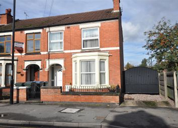 Thumbnail 3 bed end terrace house for sale in Allesley Old Road, Chapelfields, Coventry
