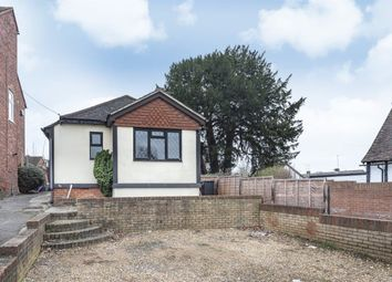 Thumbnail 3 bedroom bungalow to rent in Barkham Road, Wokingham