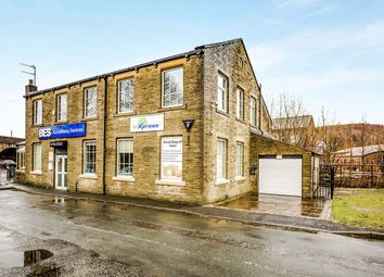 Thumbnail 2 bed flat for sale in The Canal Wharf, Canal Street, Littleborough, Greater Manchester