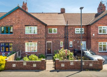 Thumbnail 3 bedroom terraced house for sale in Barlby Crescent, Barlby, Selby