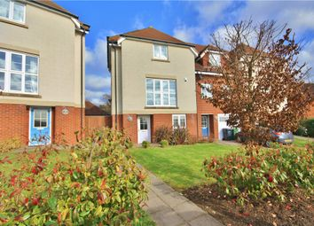 Thumbnail 4 bed terraced house for sale in Oak Tree Drive, Guildford, Surrey