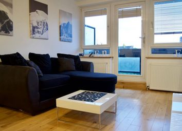 Thumbnail 2 bed flat to rent in Clovelly Way, London