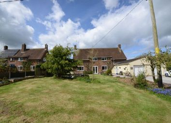 Thumbnail 6 bed detached house for sale in Skylark Cottage, Cold Norton, Stone