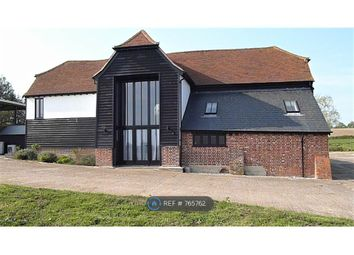 Thumbnail 4 bed detached house to rent in Oak Hill, Blackmore End, Braintree