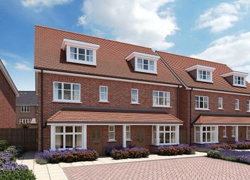 Thumbnail 3 bedroom semi-detached house for sale in Worthing Road, Southwater