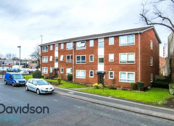 Thumbnail 2 bed flat for sale in Francis Road, Edgbaston