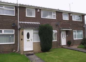 Thumbnail 3 bed terraced house to rent in Tavistock Walk, Cramlington