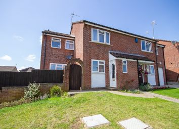 Thumbnail 3 bed end terrace house for sale in Three Corner Mead, Abbey Manor, Park, Somerset