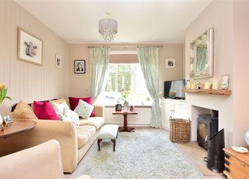 Thumbnail 3 bed terraced house for sale in Rose Terrace, Sandy Cross, Heathfield, East Sussex
