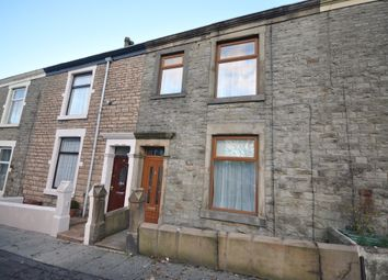 Thumbnail 2 bed terraced house for sale in Highfield Road, Darwen