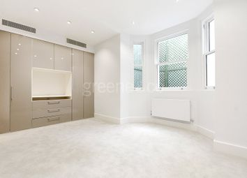 Thumbnail 2 bed maisonette for sale in Sherriff Road, West Hampstead, London