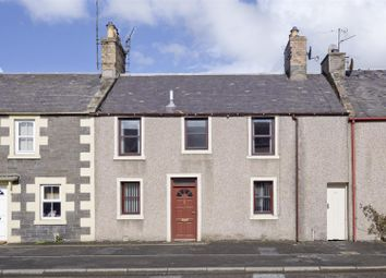 Thumbnail 2 bedroom cottage for sale in East High Street, Lauder