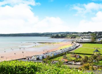 Thumbnail 2 bed flat for sale in Alta Vista Road, Roundham, Paignton