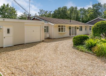 4 bed bungalow for sale in Middle Lane, Nether Whitacre, Nr Coleshill B46