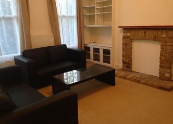 Thumbnail 4 bed flat to rent in Mattock Lane, Ealing Broadway