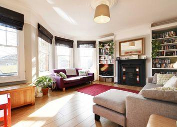 Thumbnail 3 bedroom flat to rent in Nightingale Lane, London