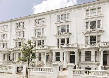 Thumbnail 4 bed flat for sale in Palace Gardens Terrace, London