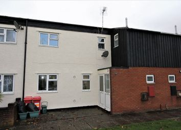 Thumbnail 3 bedroom terraced house for sale in Shackleton Close, St. Athan, Barry