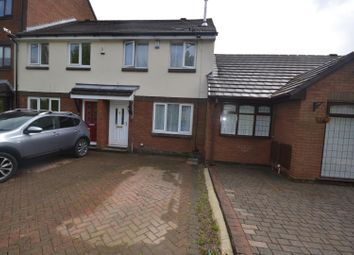 Thumbnail 2 bed property for sale in Barmouth Close, Callands, Warrington