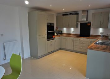 Thumbnail 3 bed detached house for sale in Alford Pasture, Exeter