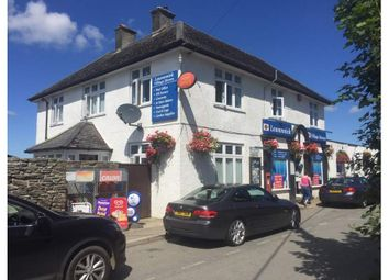 Thumbnail Retail premises for sale in Lewannick Post Office And Stores, Lewannick
