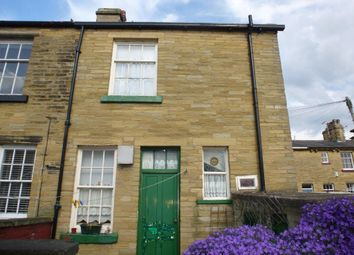 Thumbnail 2 bed end terrace house for sale in Amelia Street, Saltaire, Shipley