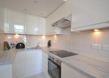 Thumbnail 1 bed flat to rent in Claverton Street, Pimlico, London