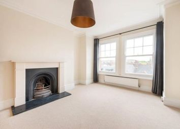 Thumbnail 2 bed flat to rent in Cambridge Mansions, Cambrdige Road