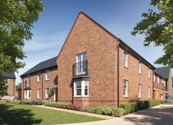 The Priory, Bishops Waltham, Southampton SO32. 2 bed flat for sale