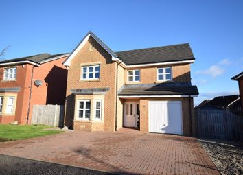 4 bed detached house for sale in Raeswood Road, Crookston, Glasgow G53