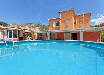Thumbnail 4 bed villa for sale in Spain, Mallorca, Calvià, Paguera