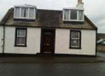 Thumbnail 1 bedroom flat to rent in Scotts Street, Annan