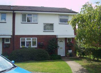 Thumbnail 3 bed end terrace house for sale in Lent Green Lane, Burnham, Buckinghamshire