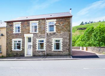 Thumbnail 4 bed end terrace house for sale in Oxford Street, Pontycymer, Bridgend