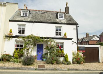 4 bed end terrace house for sale in Church Road, Plympton, Plymouth PL7