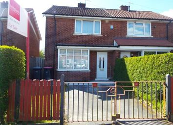 Thumbnail 2 bed semi-detached house for sale in Briar Hill Grove, Little Hulton, Manchester, Greater Manchester